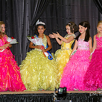 2015 Petite Miss Carroll County (09-02-15)
