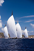 2013 St. Barth's Bucket Regatta