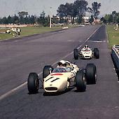 F1 1965 Mexico City