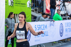 Volkswagen 24th Ljubljana Marathon 2019, on October 27, 2019, in Ljubljana, Slovenia. <br /> Photo by Matic Ritonja / Sportida
