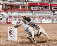 CFD Junior Barrels