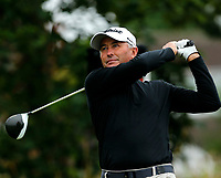 Golf - 2019 Senior Open Championship at Royal Lytham & St Annes - Fiinal Round <br /> <br /> David McKenzie (AUS) hits his drive off the third tee.<br /> <br /> COLORSPORT/ALAN MARTIN