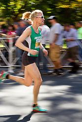Tufts Health Plan 10K for Women, Jennifer Hegarty, New Balance Boston