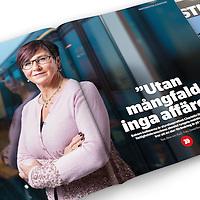 Assignment for Affärsvärlden. Photos by Daniel Roos, Stockholm, Sweden