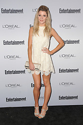 Grace Helbig bei der 2016 Entertainment Weekly Pre Emmy Party in Los Angeles / 160916<br /> <br /> ***2016 Entertainment Weekly Pre-Emmy Party in Los Angeles, California on September 16, 2016***