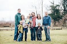 Marshall Family 2017