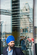 Queuing outside city Hall - The Vaisakhi Festival at City Hall and More London Riverside on Saturday 9 April, celebrating the holiest day of the Sikh calendar. This year's celebrations will take place just before the official Vaisakhi festival on 13 April which commemorates the beginning of Sikhism as a collective faith and London's celebrations are an opportunity for people from all communities, faiths and backgrounds to experience a festival that is celebrated by over 126,000 Sikhs who live in the capital and 20 million people across the world.