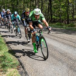 04-05-2019: Wielrennen: Ronde van Overijssel: Rijssen<br />Wouter WIppert