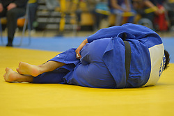 Jose David Effron, ARG, 2016 Visually Impaired Judo Grandprix, British Judo, Birmingham, England