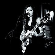 Priscilla Serrano @ Musikkfest 04.06 2016