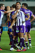Rnd 11 Perth Glory v Newcastle Jets