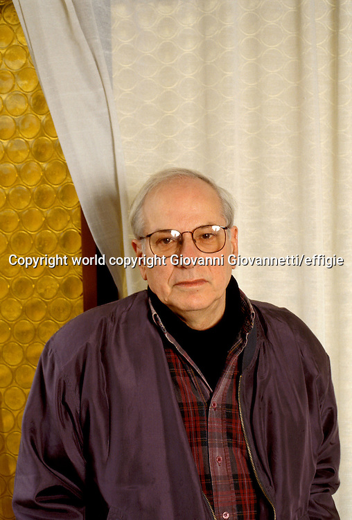 Yoram Kaniuk<br />