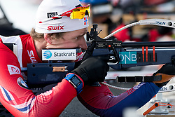 ULSET Nils-Erik, NOR, 2015 IPC Nordic and Biathlon World Cup Finals, Surnadal, Norway