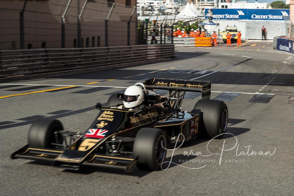 Series F GP F1 1973-1978