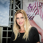 NLD/Amsterdam/20150602 - Talkies Terras award 2016, Nance Coolen