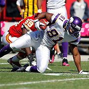 2011 Vikings at Chiefs