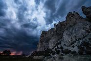 Beaverhead Rock State Park-Montana