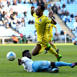 Coventry City v Bristol Rovers
