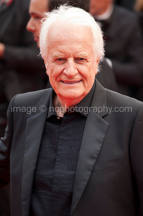 Andre Dussolier at the Opening Ceremony and The Dead Don't Die gala screening at the 72nd Cannes Film Festival Tuesday 14th May 2019, Cannes, France. Photo credit: Doreen Kennedy