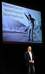 TEDx Tacoma on Saturday, March 21, 2015. (Photo: John Froschauer/PLU)