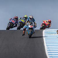 2017 RD16 MOTOGP AUSTRALIA