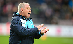 Swansea City Assistant Coach Nigel Gibbs <br />  - Mandatory by-line: Alex James/JMP - 14/01/2017 - FOOTBALL - Liberty Stadium - Swansea, England - Swansea City v Arsenal - Premier League