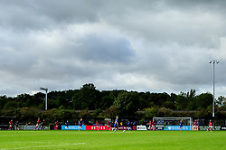 General view during FA Women's Super League - Mandatory by-line: Ryan Hiscott/JMP - 29/09/2019 - FOOTBALL - SGS College Stoke Gifford Stadium - Bristol, England - Bristol City Women v Chelsea Women - FA Women's Super League