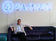 Randall Jamail, CEO of Pavemint.