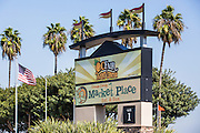 OC Fair & Event Center and Orange County Market Placea