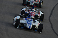 Takuma Sato, Firestone 550, Texas Motor Speedway, Ft. Worth, TX 06/06/12