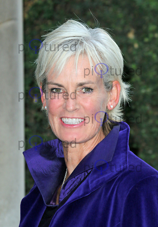 Judy Murray, Dot Com Children's Foundation Strictly Ballroom - charity dinner, The Mansion House, London UK, 16 September 2014, Photo by Richard Goldschmidt