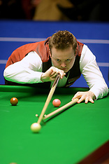 Betfred Snooker World Championships Day 6, 20 April 2017