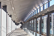 Renovated London Bridge Station, architect Grimshaw Architects