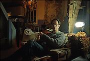 Nicholas Kahn