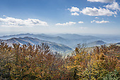 TN/NC: Cherohala Skyway