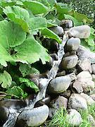 Vattentrappa