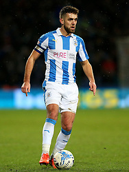 Tommy Smith of Huddersfield Town - Mandatory by-line: Matt McNulty/JMP - 04/03/2017 - FOOTBALL - The John Smith's Stadium - Huddersfield, England - Huddersfield Town v Newcastle United - Sky Bet Championship