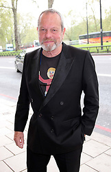 Terry Gilliam  arriving at the Southbank Sky Arts Awards in London, Tuesday, 1st May 2012.  Photo by: Stephen Lock / i-Images