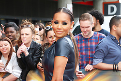 © Licensed to London News Pictures. 24/06/2014. London, UK Melanie Brown; Mel B, X Factor London Photocall, Emirates Stadium, London UK, 24 June 2014. Photo credit : Richard Goldschmidt/LNP