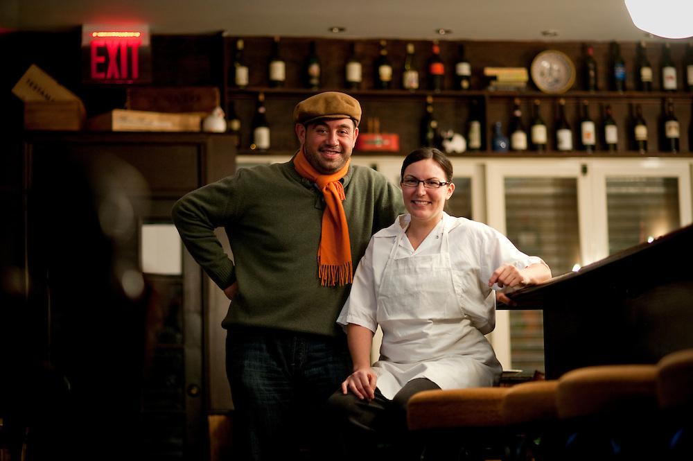 Vesta Trattoria & Wine Bar, 2102 30th Avenue