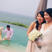 Destination Weddings & Traditional Weddings in South East Asia: Thailand, Vietnam, Bali, Sri Lanka, Maldives, Aidan Dockery Wedding Photographer