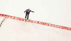 02.03.2013, Skisprungstadion, Predazzo, ITA, FIS Weltmeisterschaften Ski Nordisch, Skisprung Herren, Team, Großschanze, Bewerb, im Bild  Gregor Schlierenzauer (AUT) // Gregor Schlierenzauer of Austria during the Mens Team Large Hill Skijump Competition of the FIS Nordic Ski World Championships 2013 at the Skijumping Stadium, Predazzo, Italy on 2013/03/02. EXPA Pictures © 2013, PhotoCredit: EXPA/ Juergen Feichter