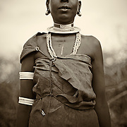 &ldquo;Dtoga Matriarch&rdquo;                                 Tanzania<br />