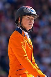Tim Lips, (NED), Keyflow NOP - Jumping Eventing - Alltech FEI World Equestrian Games™ 2014 - Normandy, France.<br /> © Hippo Foto Team - Leanjo De Koster<br /> 31-08-14