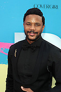 "Los Angeles, CA-June 29:  Actor Hosea Chanchez attends the Seventh Annual "" Pre "" Dinner celebrating BET Awards hosted by BET Network/CEO Debra L. Lee held at Miulk Studios on June 29, 2013 in Los Angeles, CA. © Terrence Jennings"