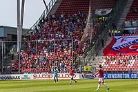 UTRECHT - 28-05-2017, FC Utrecht - AZ, Stadion Galgenwaard, supporters.