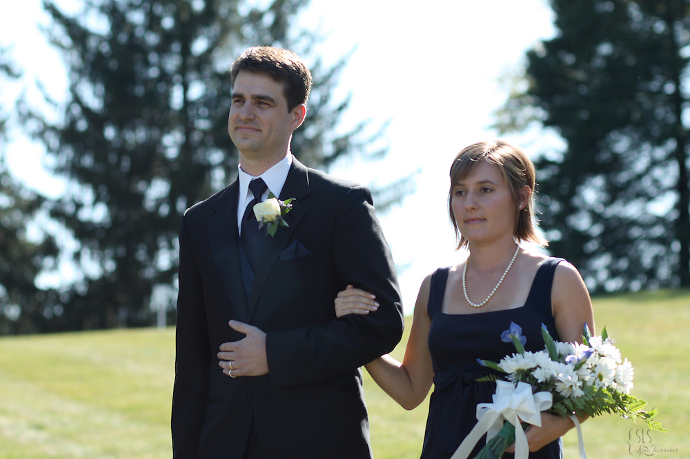 Marcus & Susannah