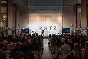 Ryerson's Next Top Speaker 2018 (#RNTS18) | Please tag yourself and your friends! | Photo by David Chau | www.envisiond.media