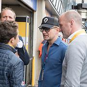 NLD/Zandvoort/20180520 - Jumbo Race dagen 2018, Prins Bernhard Jr. en Frits van Eerd