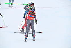 14.01.2018, Idre Fjall, Idre, SWE, FIS Weltcup Ski Cross, Idre Fjall, im Bild Jeran Frederic Chapuis // during the FIS Ski Cross World Cup at the Idre Fjall in Idre, Sweden on 2018/01/14. EXPA Pictures © 2018, PhotoCredit: EXPA/ Nisse Schmidt<br /> <br /> *****ATTENTION - OUT of SWE*****